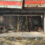 PC版Fallout4 公式MODサポートは2016年4月を予定 CS版も今後対応